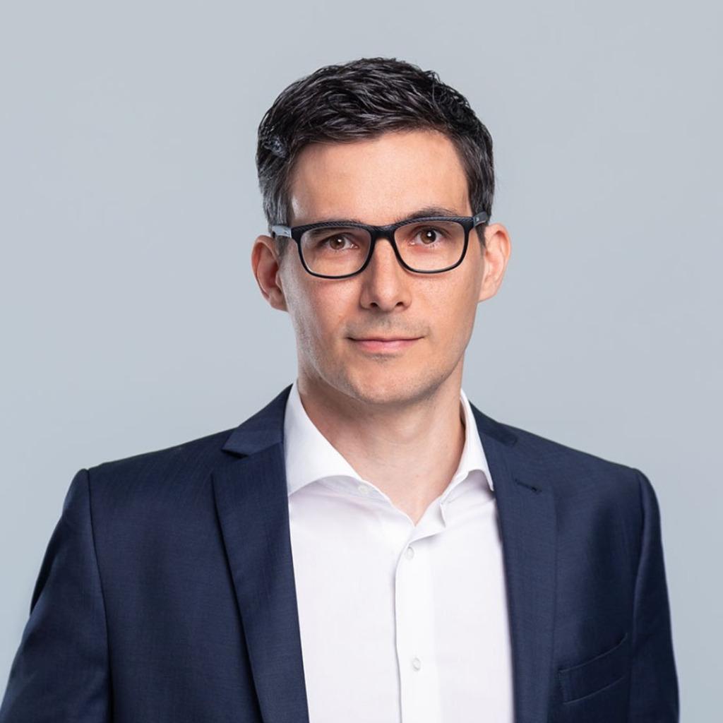 Benjamin Schmetzer's profile picture