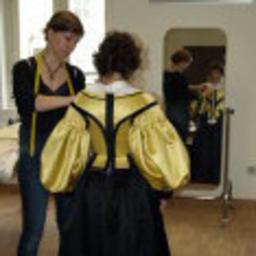 Simone Hermsen - Atelier de la Licorne - Pirna
