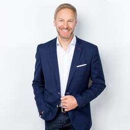 Mag. Bernhard Kletzmair - Red Bull HQ - Salzburg