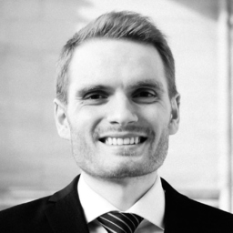 Dr Daniel Wolf - Oetker Digital GmbH - Berlin