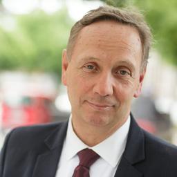 Dipl.-Ing. Jens Kalkbrenner's profile picture