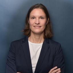 Isabella Hochschild - SCTF Veranstaltungs-gGmbH / SC Tegeler Forst e.V. - Berlin