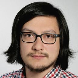 David Amornvuttkul's profile picture