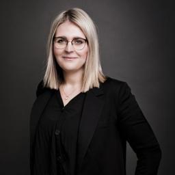 Natalia Sundermeier - talentbee - Personalberatung Dirk Blum - Bielefeld