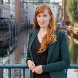 Kristina Bechtel's profile picture