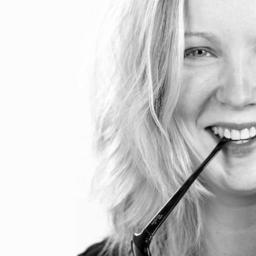 Kristin Oldenburg - pretty-cool.design - Hamburg