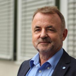 Prof. Dr. Matthias Schmieder - Technische Hochschule Köln - Institut für Produktion - Köln