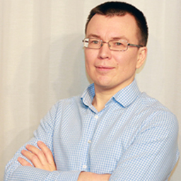 Oleksandr Lystopad