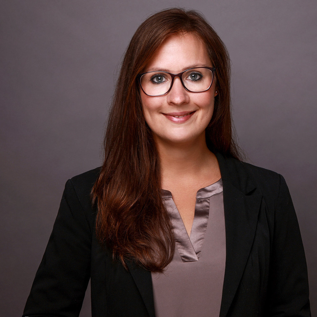 Katharina Deckert's profile picture
