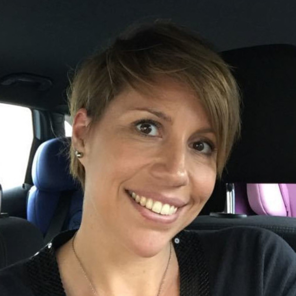 <b>Daniela Stern</b> - Local Marketing Support Manager - IKEA Austria GmbH | XING - sabine-vogl-feischl-foto.1024x1024