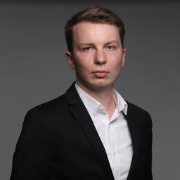 Sebastian Grebe