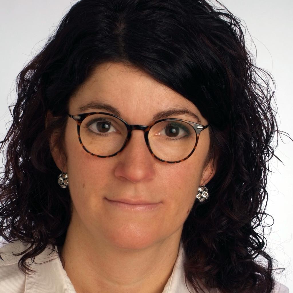 Sabine Christmann's profile picture