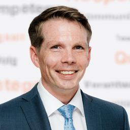 Björn Berg - Cofinpro AG - Köln