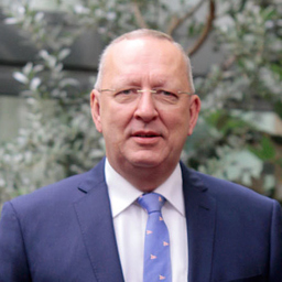 Detlef Jungfleisch - EXECO AG - Zug