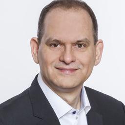 Olaf Meyer - SYSTECS Informationssysteme GmbH - Leinfelden-Echterdingen