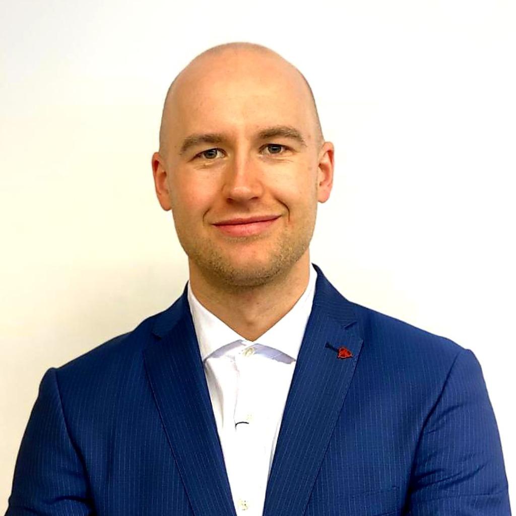 Timo Voß - Project Engineer Plant - DöhlerGruppe - Döhler ...