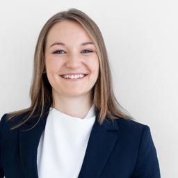 Alexandra Bönning's profile picture