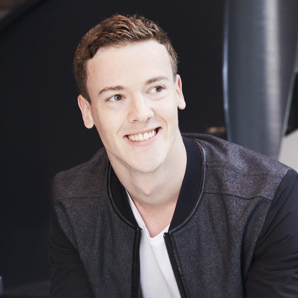 Jonas Hermann Becker's profile picture