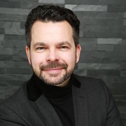 Dipl.-Ing. Christian Stößer - The Lorenz Bahlsen Snack World - Schwerte