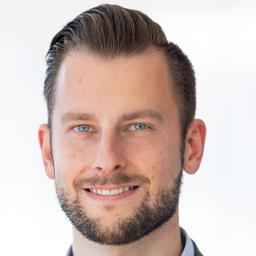 Tim Brettschneider - VOLL GmbH - Jena