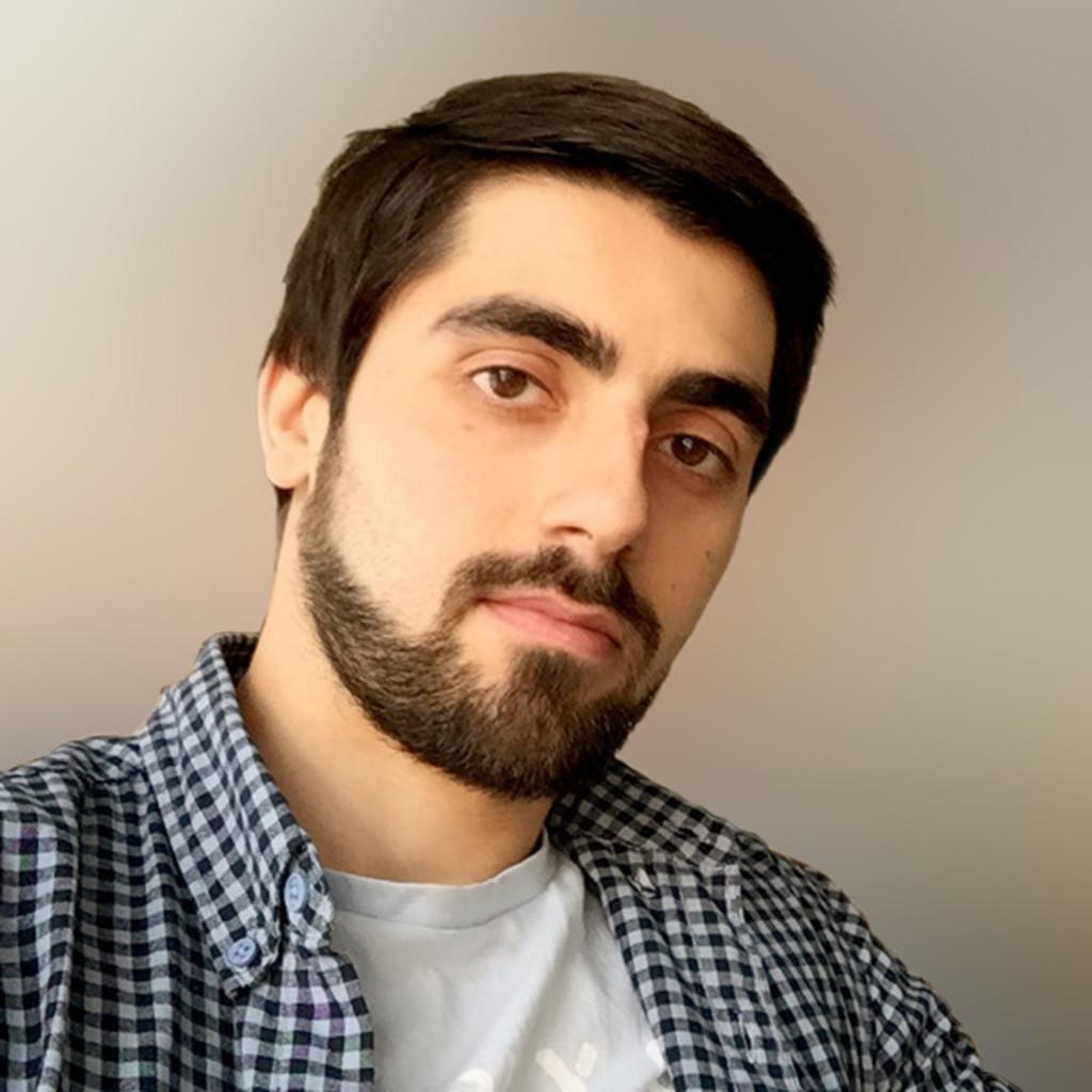 Islam Aliev's profile picture