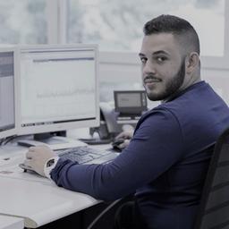 Hashim Fici - Teleinformatik Services AG - Zurich