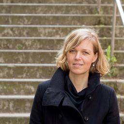 Catherine Hug - selbständig - Berlin