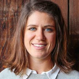 Nadine Silvia Gloor