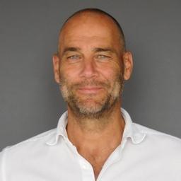Joerg Fricke's profile picture