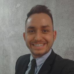 Alexander Finke's profile picture