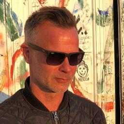 Daniel B. Lechowski - YRON - Darmstadt