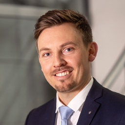 Marcus Schumacher - Gerolsteiner Brunnen GmbH & Co. KG - Gerolstein