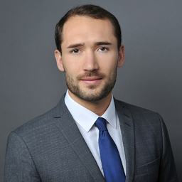 Dr. Jan Paul Baginski's profile picture