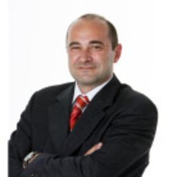 Mag. Alexander Simon - KINAMU Business Solutions GmbH - Wien
