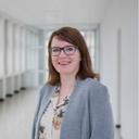 Julia Friedrich - Dortmund