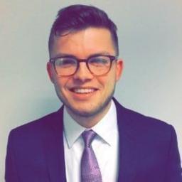 Jonathan Dare - Proactive Technical Recruitment GmbH - London