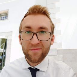 Simon Haugen's profile picture