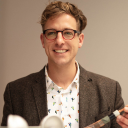 Prof. Dr. Carsten Fichter