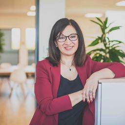 Asita Darbandi - One Unity Consulting GmbH & Co. KG - Gersthofen
