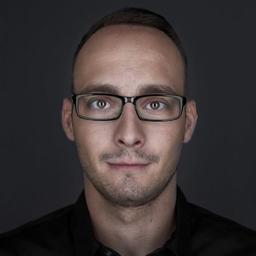 Kevin Albrecht - zebra | group GmbH - Dresden
