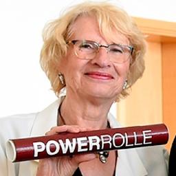 Dr. Gudrun Fey - Fey-Rhetorik-Coaching - Stuttgart