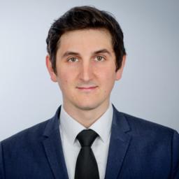Dr. Lukas Greifenstein's profile picture