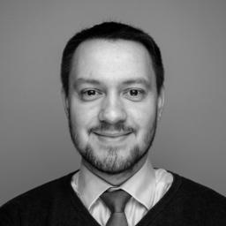 Alexander Hoffmann - SALT AND PEPPER Software GmbH & Co. KG - Osnabrück