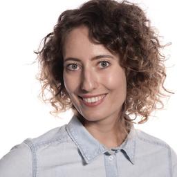 Jasmin Riebel - Script Corporate + Public Communication GmbH - Frankfurt am Main