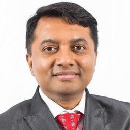 Bithin Talukdar - Hewlett Packard - Singapore