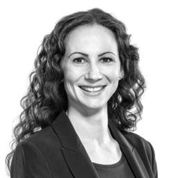 Franziska Strehl - BMH BRÄUTIGAM & PARTNER Rechtsanwälte mbB - Berlin