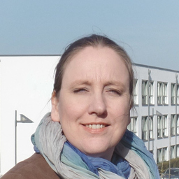 Barbara Hilgert - Trainerin - Berlin