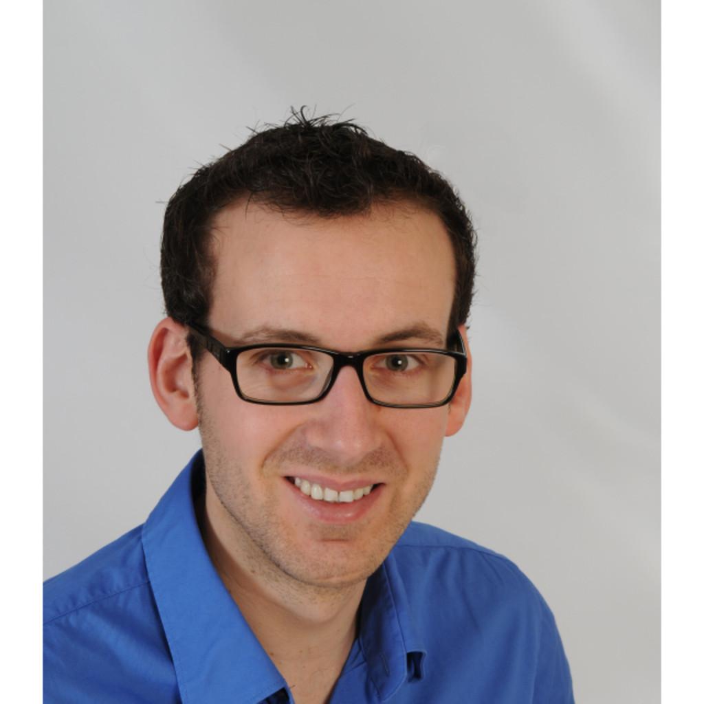 Simon Klein