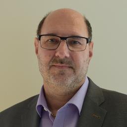 Jürgen Vitek - Trivadis AG - Glattbrugg