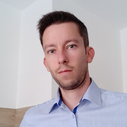 Marcel Begere's profile picture